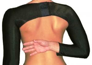 lipoplasty, arm lift, bat wings, liposuction, arm surgery, image, Nouvelle Inc., Nouvelle arm sleeves, Nouvelle Compression Wear, arm sleeves image