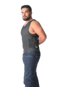 conceal carry, concealed carry